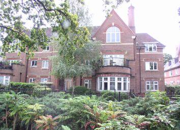 Thumbnail 2 bed flat for sale in Queens Road, Weybridge