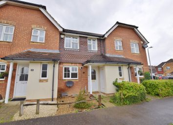 Thumbnail 2 bed terraced house to rent in Ingram Close, Hawkinge