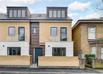 Thumbnail 4 bedroom terraced house for sale in Tota Terrace, Arnold Road, London