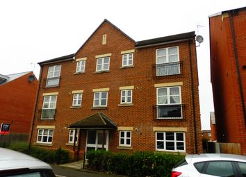 Thumbnail 1 bedroom flat for sale in Knighton Lane, Leicester