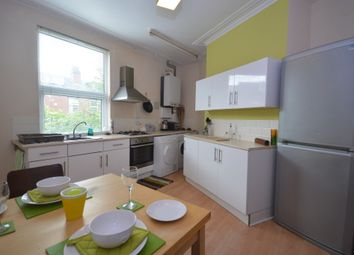 Thumbnail 4 bed end terrace house to rent in Beechwood Mount, Leeds