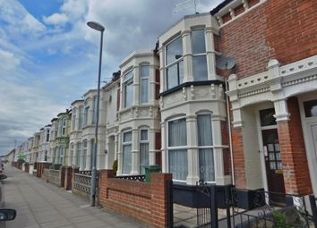 Thumbnail 1 bedroom flat to rent in Chichester Road, Portsmouth