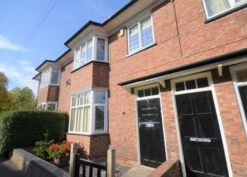 Thumbnail 5 bed terraced house for sale in 3 Moorland Road, York