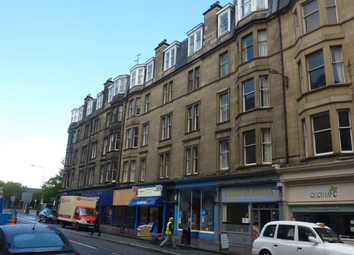Thumbnail 4 bed flat to rent in Haymarket Terrace, Edinburgh