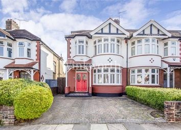 Madeira Road, London N13. 4 bed end terrace house