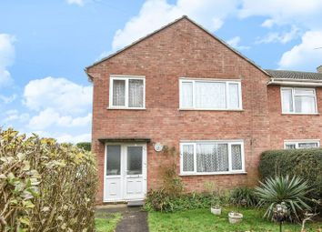 Thumbnail 3 bed semi-detached house for sale in Badswell Lane, Appleton, Abingdon