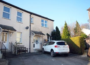 Thumbnail 1 bed end terrace house for sale in Strickland Court, Off Windermere Road, Kendal