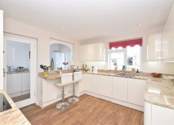 4 bed detached house for sale in Wensley Gardens, Emsworth, Hampshire PO10