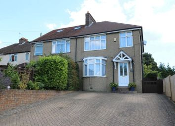 3 bed semi-detached house for sale in Totteridge Road, High Wycombe HP13
