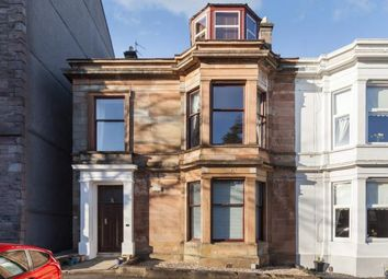 Thumbnail 4 bedroom semi-detached house for sale in Forsyth Street, Greenock, Inverclyde