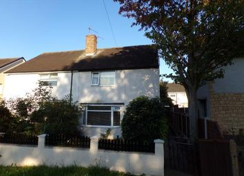 Thumbnail 3 bed semi-detached house for sale in Walcot Green, Clifton, Nottingham, Nottinghamshire