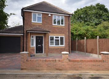 Thumbnail 3 bedroom detached house to rent in Goldsmith Court, Elliman Avenue, Slough