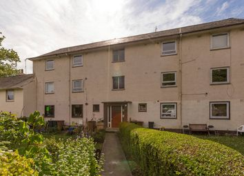 Thumbnail 2 bed flat for sale in 6/4 Glenallan Drive, The Inch