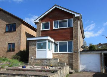 Thumbnail 3 bedroom link-detached house for sale in Windrush, Highworth