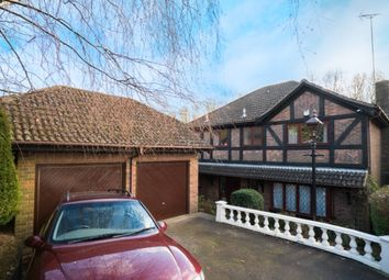 Thumbnail 4 bed property for sale in Tamar Down, Waterlooville