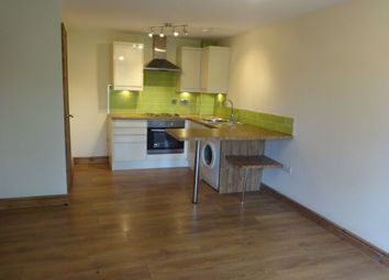 Thumbnail 1 bed flat to rent in Eastmoor Road, Wakefield