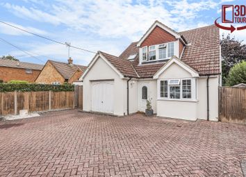 3 bed detached house for sale in Albion Road, Sandhurst, Berkshire GU47
