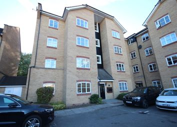 Thumbnail 2 bed flat for sale in Stephenson Wharf, Hemel Hempstead
