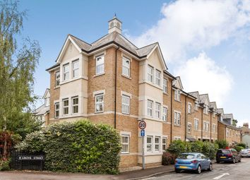 Thumbnail 2 bed flat for sale in Grove Street, Oxford