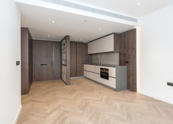 Thumbnail 2 bed flat to rent in Fladgate House, Circus Road West, Nine Elms
