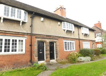 Thumbnail 2 bed terraced house to rent in New Chester Road, Port Sunlight