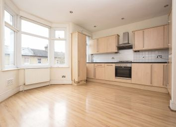 Thumbnail 1 bed flat to rent in Dunton Road, Leyton