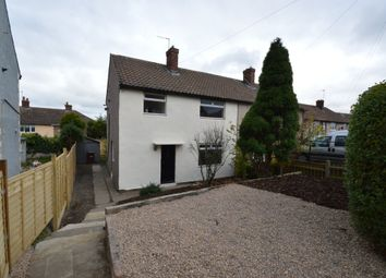 Thumbnail 3 bed semi-detached house for sale in Attlee Avenue, Havercroft, Wakefield