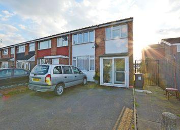 3 bed terraced house for sale in Park Lane, Castle Vale, Birmingham B35
