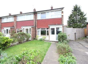 Thumbnail 3 bedroom end terrace house for sale in Springfield, Avenue Road, South Norwood