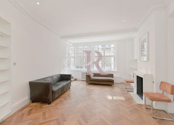 Thumbnail 1 bed flat to rent in Denman Street, London