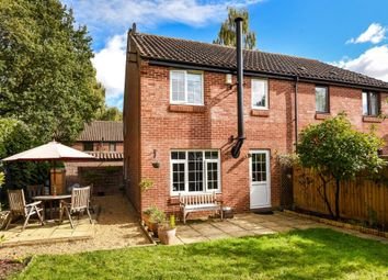 Thumbnail 3 bedroom semi-detached house for sale in Abingdon, Oxfordshire OX14,