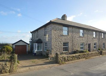 Thumbnail 3 bed cottage for sale in Harmony Place, Church Road, Mabe Burnthouse, Penryn