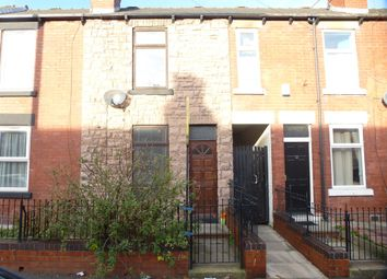 Thumbnail 2 bedroom terraced house for sale in Newmarch Street, Tinsley, Sheffield