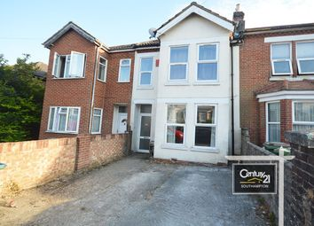 Thumbnail 4 bed terraced house to rent in Broadlands Road, Southampton, Hampshire
