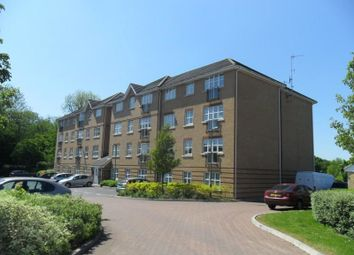 Thumbnail 2 bedroom flat to rent in Aylward Drive, Stevenage