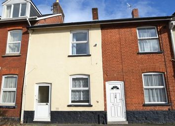 Thumbnail 3 bedroom terraced house to rent in Westexe South, Tiverton