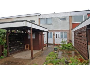 Thumbnail 3 bed town house for sale in Candle Meadow, Colwick, Nottingham