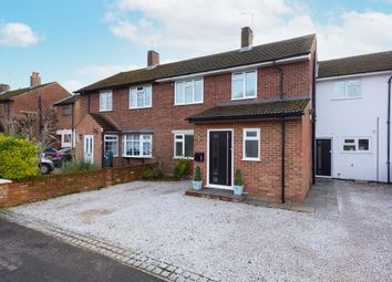 4 bed terraced house for sale in Loman Road, Mytchett, Camberley GU16