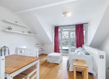 Gratton Road, London W14. 1 bed flat