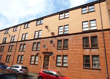 Thumbnail 2 bed flat for sale in Roxburgh Street, Greenock