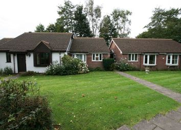 Thumbnail 1 bedroom semi-detached bungalow to rent in Portershill Drive, Shirley, Solihull