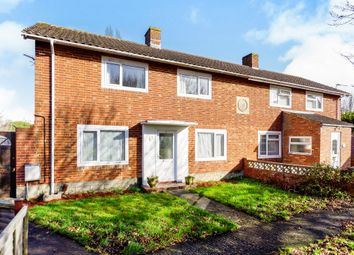 Thumbnail 3 bedroom semi-detached house for sale in Hawthorn Grove, Westbury