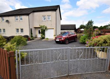 Thumbnail 4 bed flat for sale in Balgray Road, Barrmill, Beith