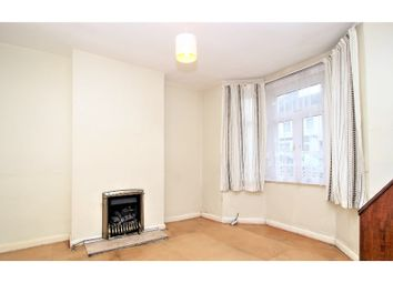 Thumbnail 2 bed terraced house for sale in Barth Road, Plumstead