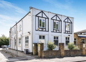 Thumbnail 3 bed flat to rent in Surbiton British Legion, Hollyfield Road, Surbiton