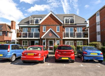 Thumbnail 3 bed flat for sale in Boxgrove, Sea Front, Hayling Island
