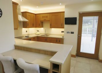 Thumbnail Semi-detached bungalow for sale in Bradeney Drive, Worfield, Bridgnorth
