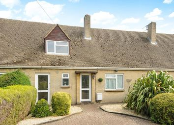 Thumbnail Terraced house for sale in Brize Norton, Oxfordshire