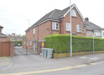 Thumbnail 2 bed flat to rent in Nestle Avenue, Hayes
