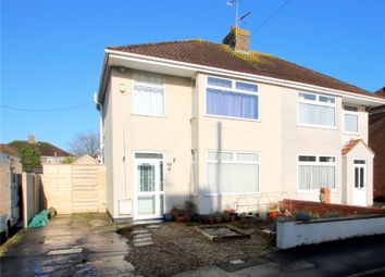 3 bed semi-detached house for sale in Kings Walk, Uplands, Bristol BS13